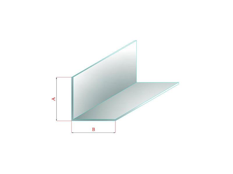 อลูมิเนียมฉาก1.5-นิ้วx1.5นิ้วx1.5mm